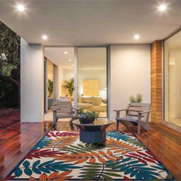 Nourison Area Rugs | Pool/Patio-Decks