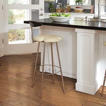 Shaw Hardwoods Flooring | Kitchens