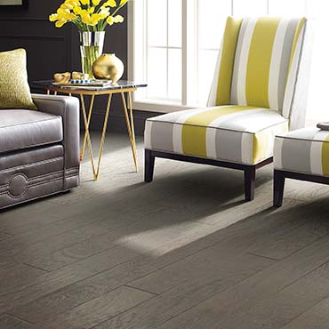Shaw Hardwoods Flooring | Living Rooms