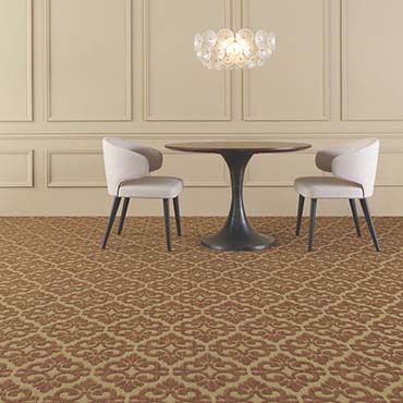 Shaw Contract Flooring -