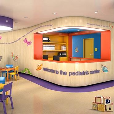 Pionite® Decorative Surfaces -