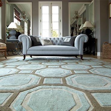 Schumacher Carpet -
