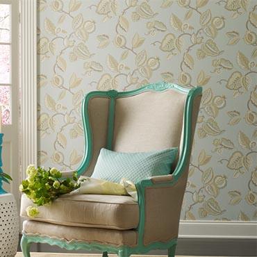 Waverly® Wallpaper -