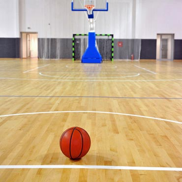 Connor Sports Flooring -