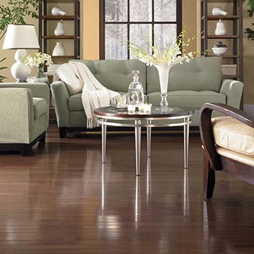Somerset Hardwood Flooring | Living Rooms - 2665