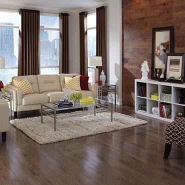 Somerset Hardwood Flooring | Family Room/Dens - 2666