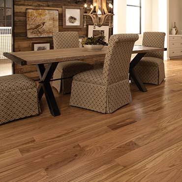 Somerset Hardwood Flooring | Dining Room Areas - 2669