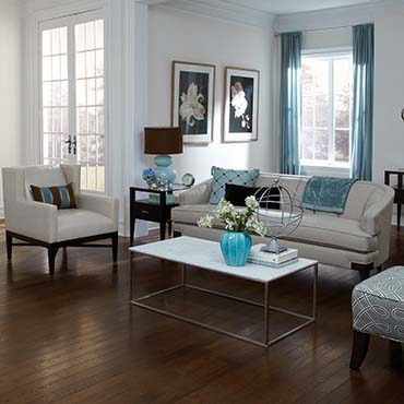 Somerset Hardwood Flooring | Living Rooms