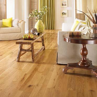 Somerset Hardwood Flooring | Living Rooms - 2675