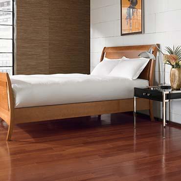 Somerset Hardwood Flooring | Bedrooms