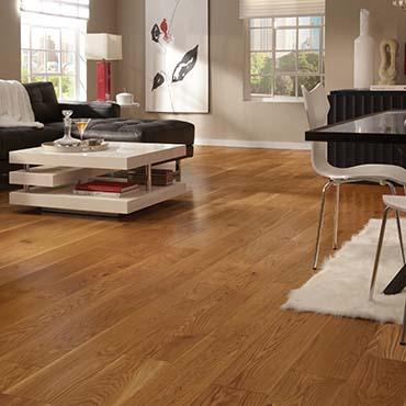 Somerset Hardwood Flooring | Dining Room Areas - 2681