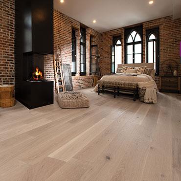 Mirage Hardwood Floors | Bedrooms - 5463