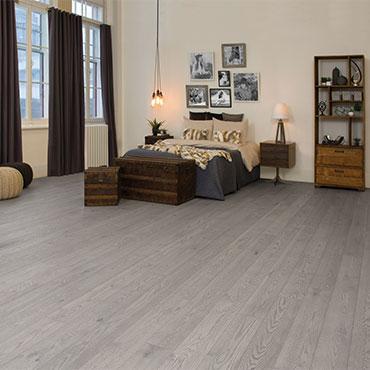 Mirage Hardwood Floors | Bedrooms
