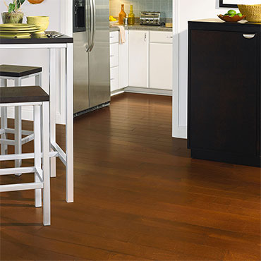 Mannington Hardwood Flooring | Kitchens