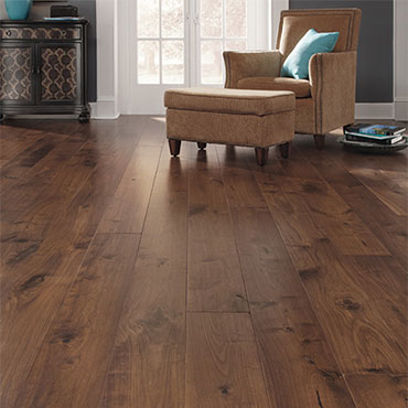 Mannington Hardwood Flooring | Living Rooms - 5000