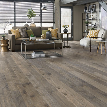 Mannington Hardwood Flooring | Living Rooms - 5007