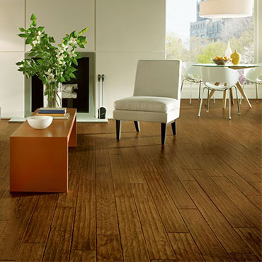 Bruce Hardwood Flooring | Living Rooms - 4964