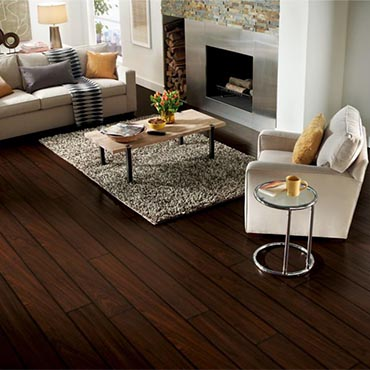 Bruce Laminate Flooring | Living Rooms - 3757