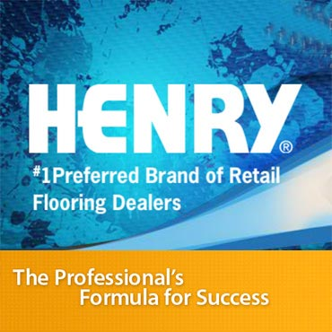 Henry® Adhesives