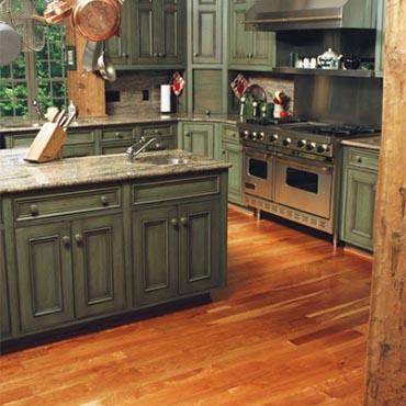Sheoga Hardwood Flooring -