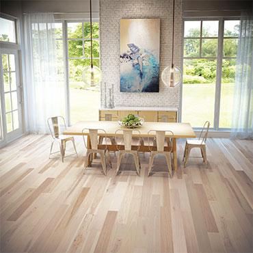 Lauzon Hardwood Flooring   Dining Areas