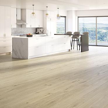 Lauzon Hardwood Flooring   Kitchens