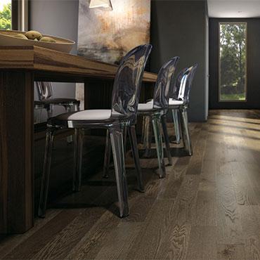 Lauzon Hardwood Flooring   Dining Areas - 6806