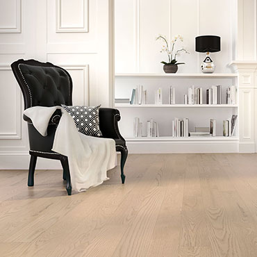 Lauzon Hardwood Flooring   Living Rooms - 6808