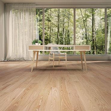 Lauzon Hardwood Flooring   Home Office/Study - 6814