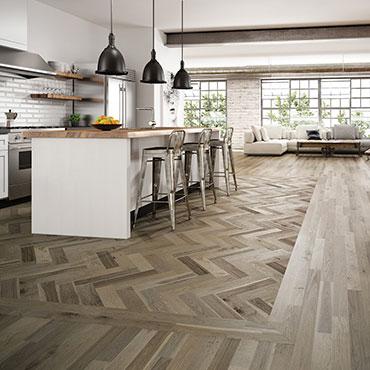 Lauzon Hardwood Flooring   Kitchens - 6818