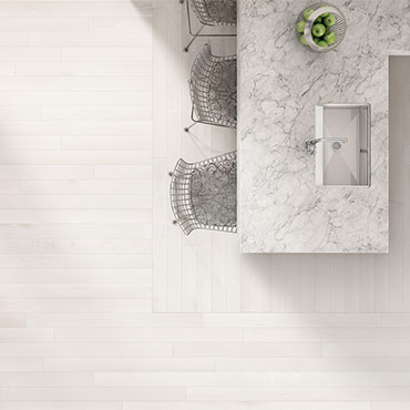 Lauzon Hardwood Flooring   Kitchens - 6820