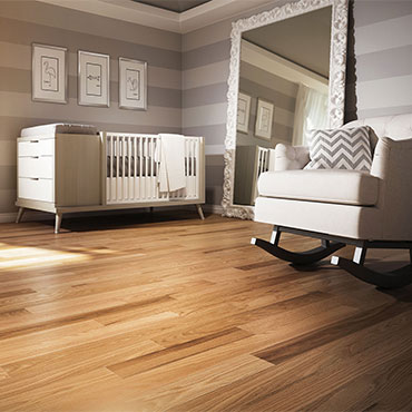 Lauzon Hardwood Flooring   Nursery/Baby Rooms
