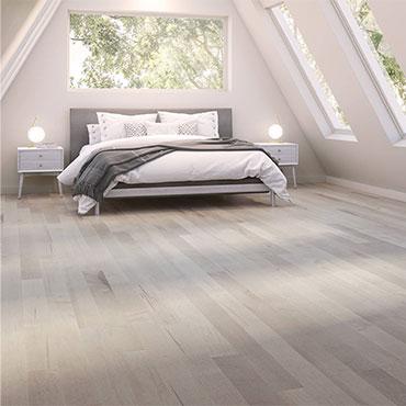 Lauzon Hardwood Flooring   Bedrooms