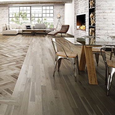 Lauzon Hardwood Flooring   Dining Areas - 6832