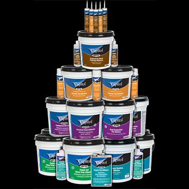 Capitol USA Adhesives -