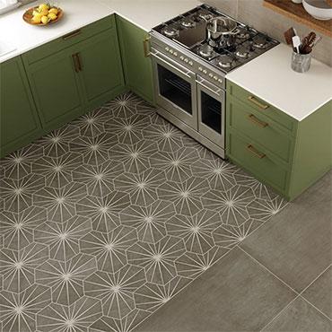 Atlas Concorde Tile | Kitchens