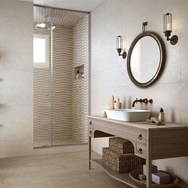 Atlas Concorde Tile | Bathrooms - 6096