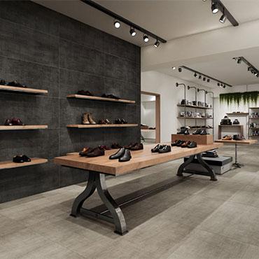Atlas Concorde Tile | Retail/Shopping - 6103