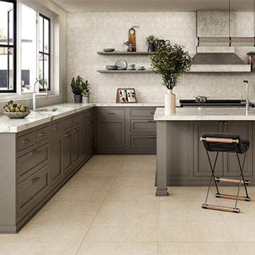 Atlas Concorde Tile | Kitchens - 6104