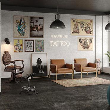 Atlas Concorde Tile | Retail/Shopping - 6105