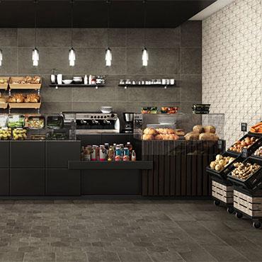 Atlas Concorde Tile | Resturants/Bars - 6112