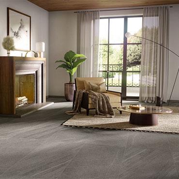 Atlas Concorde Tile | Living Rooms - 6117