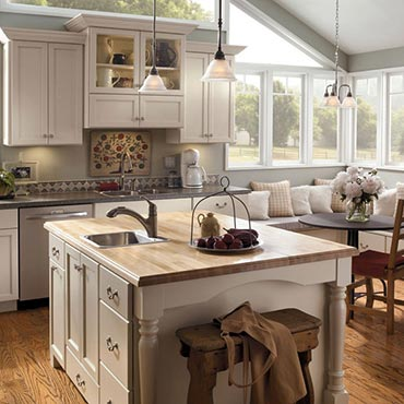 Kemper Cabinetry -