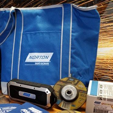 Norton Abrasives -