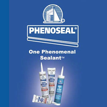 PHENOSEAL Caulks -