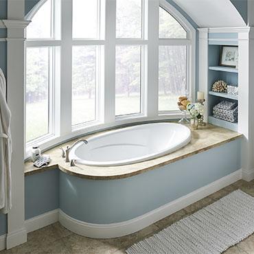Aquatic Whirlpools® -