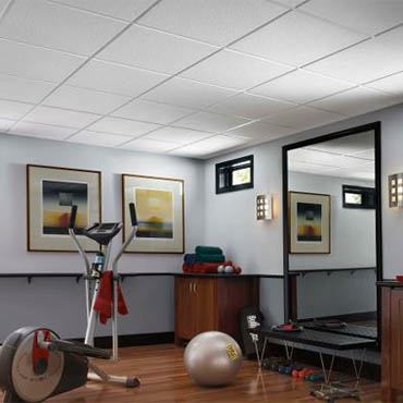 Armstrong Ceilings -