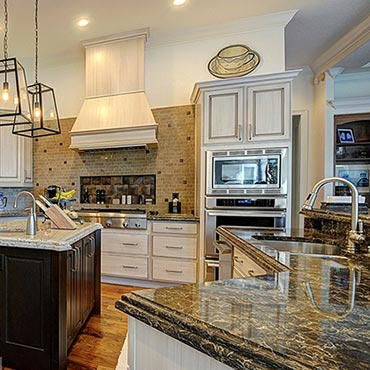 Omega Cabinetry -