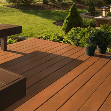 Superdeck® Brand Products -