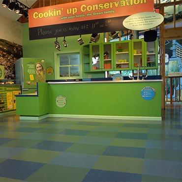 Expanko Cork Flooring -
